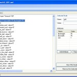 GXView - XML
